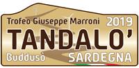 Cronoscalata su Terra di Tandalò Logo